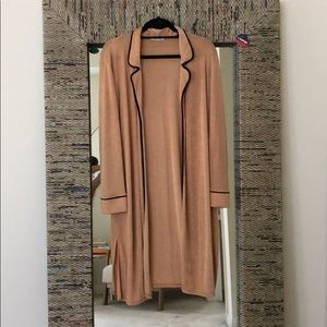 Zara Duster Coat